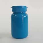 P3-155ml藍瓶